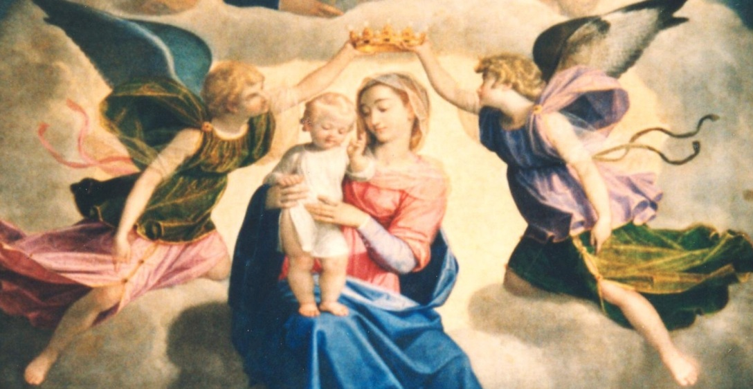 Madonna degli angeli chiesa s. francesco